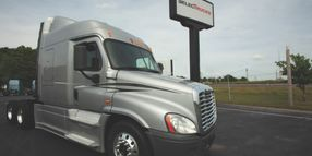 SelecTrucks Opens 4 Chicagoland Used-Truck Centers