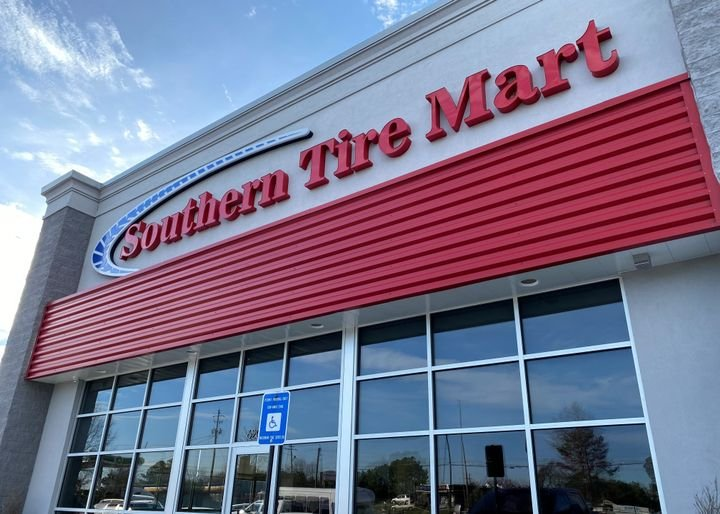Southern Tire Mart at Pilot Flying J has now assumed truck tire management operations at the current 35 Pilot Flying J Truck Care maintenance facilities.  - Photo: Southern Tire Mart