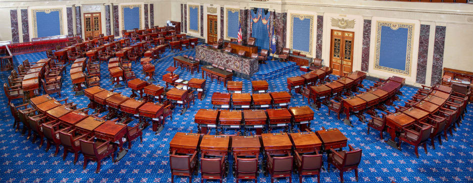Highway Funding and the New Political Calculus on Capitol Hill