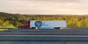 J.B. Hunt Teams up with Google for Next-Generation Supply Chain Technology