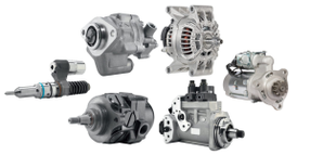 Bosch Adds Heavy-Duty Part Cross References to FleetCross