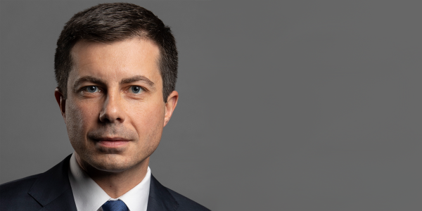 Pete Buttigieg's Senate confirmation hearing focused heavily on infrastructure.