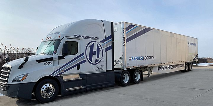 Hegelmann Group launching its operation in North America as Hegelmann USA. - Photo: Hegelmann Group