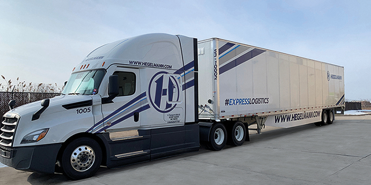 Germany-Based Logistics Company Enters U.S. Market