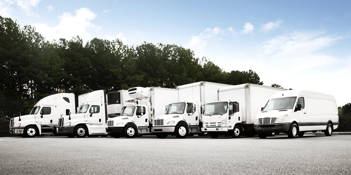 Under Ryder's Fleet Buy-Out Program, companies can shift their fleet mix, selling or leasing anything from vans, box trucks, tractors or trailers. - Photo: Ryder