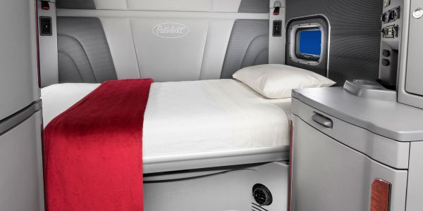 The Department of Labor has changed its guidance again about paying drivers for sleeper berth time.
