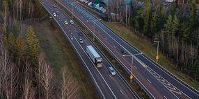 Scania to Test Autonomous Trucks on Swedish Highways
