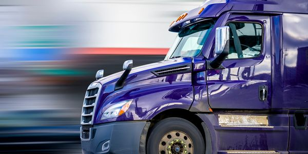 Under the proposal, tractor-trailers could pay as much as $10 on a single pass through by late 2023.