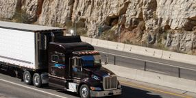 Small Fleets Drive EKA Cloud-Based TMS Growth