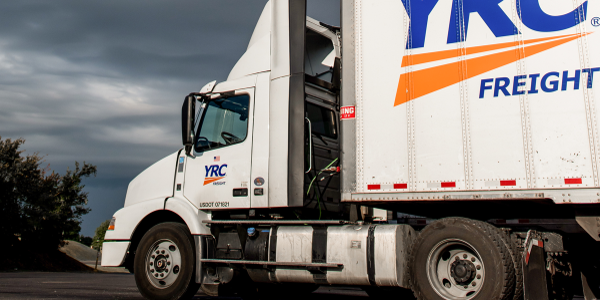 Yellow Corp. is looking to fill 1,500 commercial driver positions.