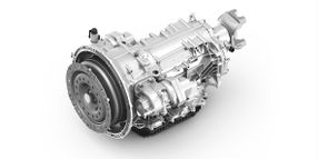 ZF Bringing Automatic Transmission to North America
