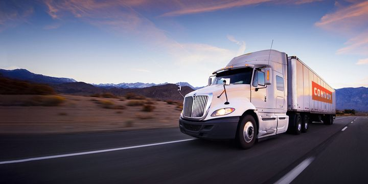 Of the survey respondents that indicated they are considering purchasing a truck within the next year, 94% said fuel economy was an important purchasing consideration. - Photo: Convoy