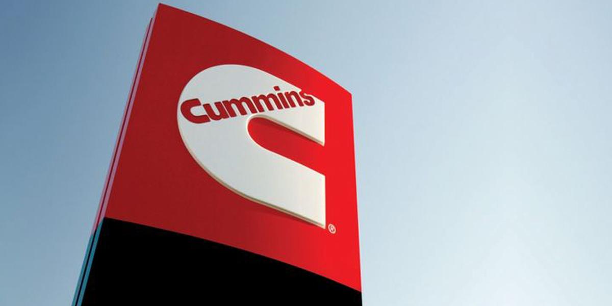 Cummins Introduces Heavy-Duty Natural Gas Powertrain