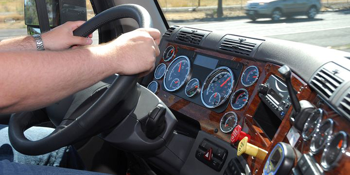 4 Factors Affecting Driver Pay in 2021