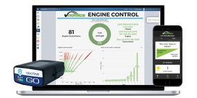 Geotab Adds Vnomics' Fuel Consumption Monitor to Marketplace