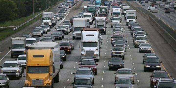 Many in the trucking industry are against the idea of a mileage tax – especially the notion that has been floated of a truck-only VMT. - Photo: USDOT