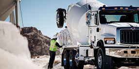 Navistar Highlights Updates to International Vocational Trucks