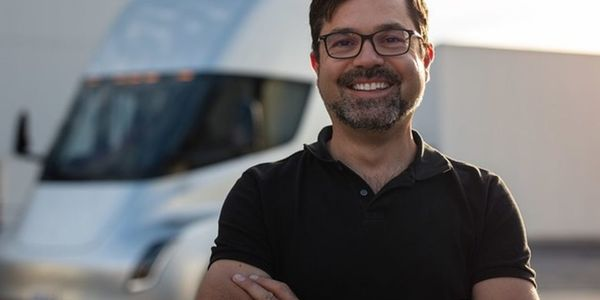 Jerome Guillen has transitioned to a new role as president of Tesla's heavy-duty truck program.