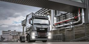 Traton to Focus on Electric Trucks