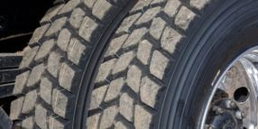 Michelin Introduces Drive Tire for On- and Off-Road Applications