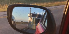 ATA, OOIDA Square Off on Speed Limiters