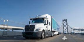 Plus, Nvidia Partner on Next-Gen Autonomous Trucking Systems