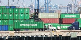 NRF: U.S. Container Port Traffic Expected to Grow Dramatically