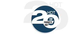 HDT Announces Top 20 New Products