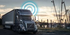 Mack, Volvo Offer Unlimited Over the Air Parameter Updates