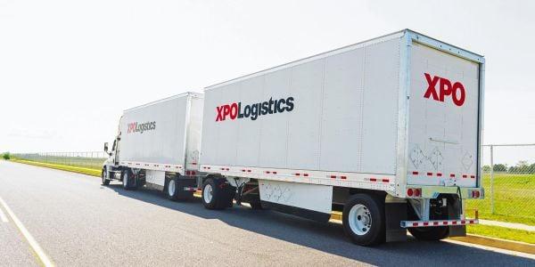 GXO Logistics will be XPO's logistics business.