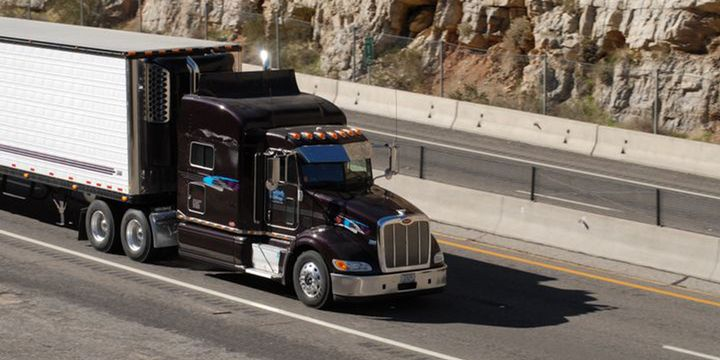 The Owner-Operator Independent Drivers Association opposes the legislation, saying it would lead to a dramatic increase in insurance premiums for small-business truckers and would do nothing to improve highway safety. - Photo: Jim Park