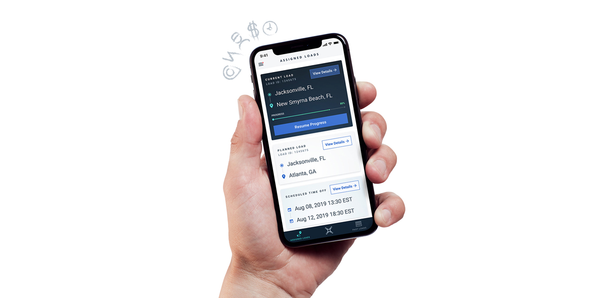 Axele TMS Adds Fuel Card Support, ELD Integrations
