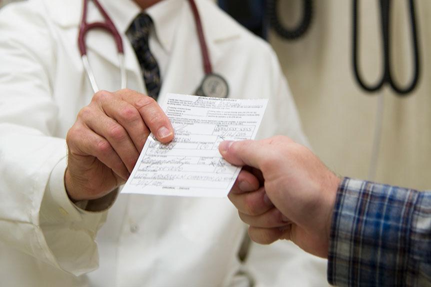 More Delays for Medical Examiner Registry Integration
