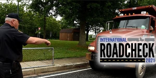 This year's Roadcheck will focus on the top vehicle maintenance and driver violations from...