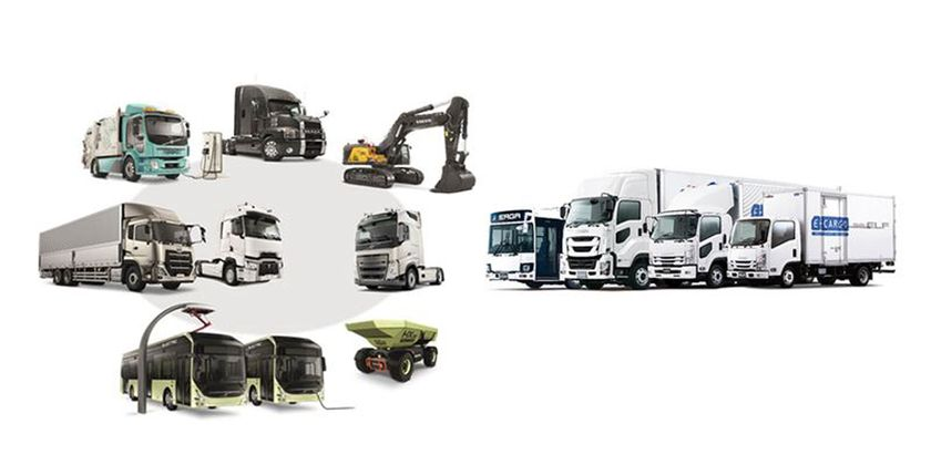 Isuzu Motors has completed the transaction to acquire Japan-based UD Trucks  from the Volvo...