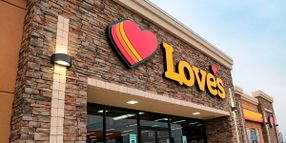 Love's, Cargill Partner to Expand Renewable Diesel Production
