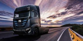 Nikola Partners with RIG360 on Class 8 Sales, Service