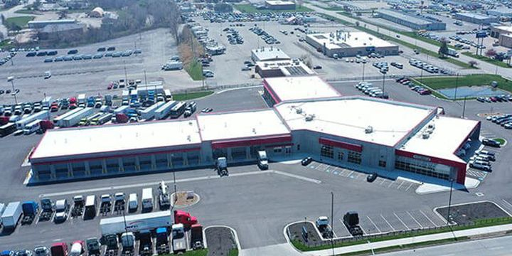 The acquisition adds five full-service dealerships, four parts and service centers, and two collision centers located in Kansas and Missouri. - Photo: Premier Truck Group