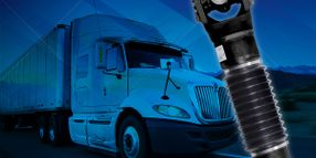Dana Adds Next-Day Delivery for Spicer ReadyShaft Driveshafts
