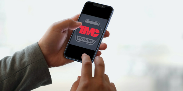 TMC's new mobile app, based on the council's technician skills competition, allows players to...