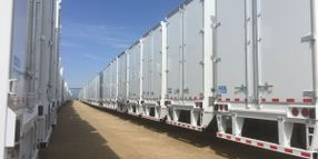 Trailer Orders Stabilize in March