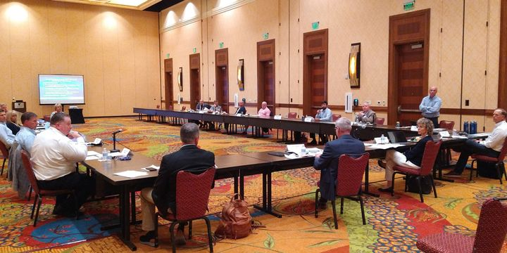 The American Transportation Research Institute's board has approved their top research priorities for the year, including topics that examine workforce, infrastructure, legal and operational issues. - Photo: ATRI