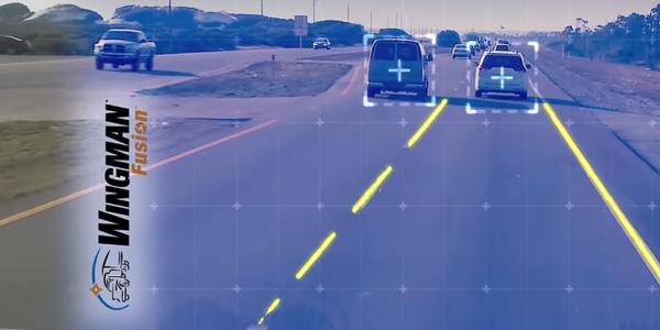 Bendix has made multi-lane autonomous emergency braking available to be retrofitted on...