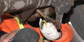 Most Trucks Pass CVSA's Brake Safety Week Inspection