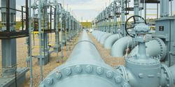 ARansomware cyberattack forced the shutdown of Colonial Pipeline's major U.S. pipeline between Texas and New York.