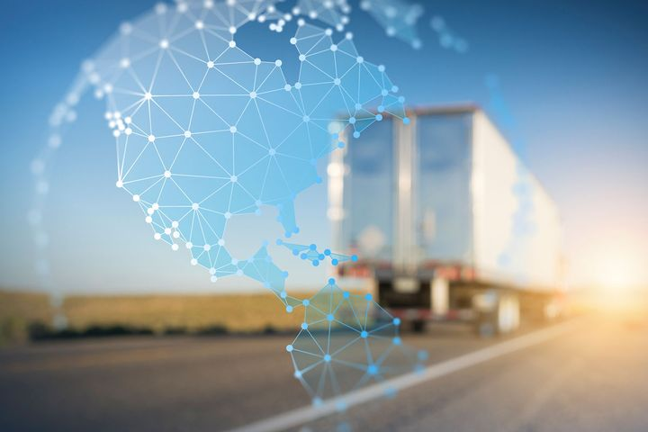 EKA says its Omni-TMS improves supply chain visibility and allows faster broker growth. - Photo: Getty Images/blackred