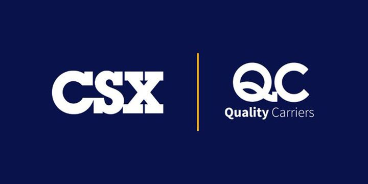 CSX's acquisition of Quality Carries, a bulk liquid chemicals truck transportation business, will create a unique rail-to-highway offering. -