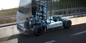 Daimler Trucks Focuses on Zero-Emissions Future