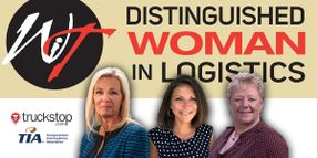 WIT Announces Distinguished Woman in Logistics Finalists