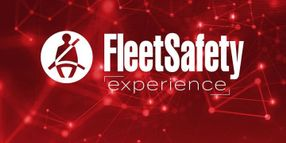 Save the Date: Fleet Safety Experience Sept. 21-23